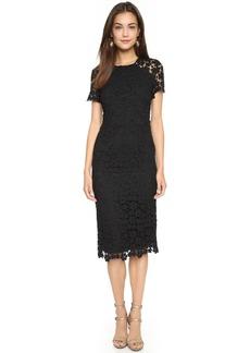 Shoshanna Beaux Dress