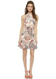 Shoshanna Behati Dress