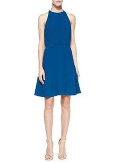 Shoshanna Behati Sleeveless Bi-Stretch Dress