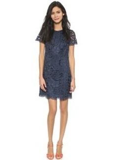 Shoshanna Beverley Lace Dress