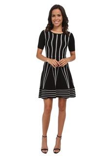 Shoshanna Cleo Dress