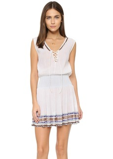 Shoshanna Corfu Cover Up Dress