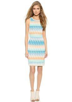 Shoshanna Iris Dress