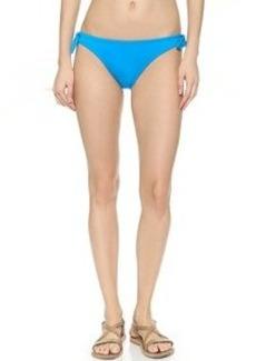Shoshanna Lagoon Bow Bikini Bottoms