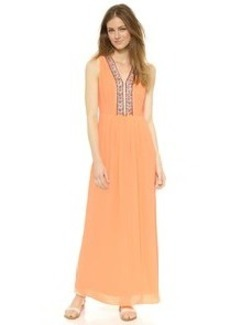 Shoshanna Luna Maxi Dress