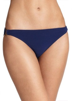 Shoshanna Solid Bikini Bottom