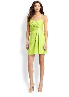 Shoshanna Tammi Dress