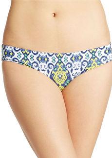 SHOSHANNA Turkish Ikat Hipster Bottoms