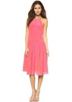 Shoshanna Winona Dress