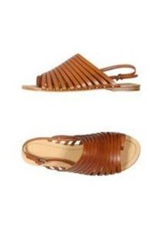 SIGERSON MORRISON - Flip flops