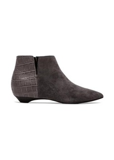 Sigerson Morrison Gabrielle Bootie in Gray