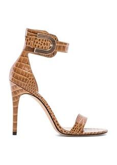 Sigerson Morrison Kadie Sandal in Tan