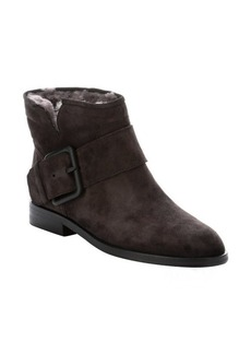 Sigerson Morrison lavagna suede 'Suna 2' ankle booties