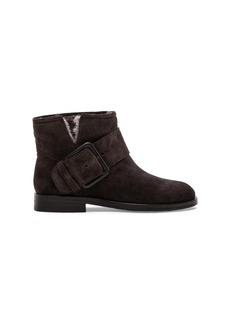 Sigerson Morrison Suna 2 Bootie with Fur