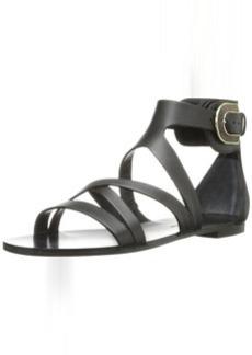 Sigerson Morrison Women's Cadee Gladiator Sandal