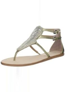 Sigerson Morrison Women's Gitta Sandal