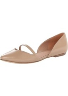 Sigerson Morrison Women's Halia Mary Jane Flat