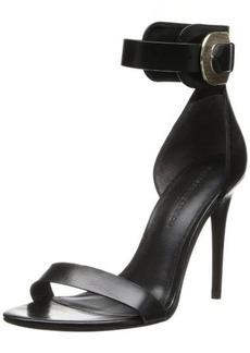 Sigerson Morrison Women's Kadie Ankle Strap Sandal