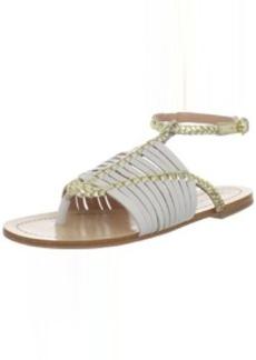 Sigerson Morrison Women's Keyana Sandal