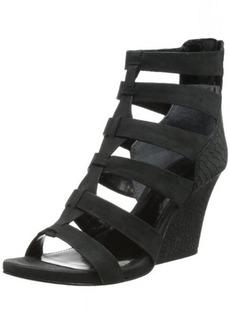Sigerson Morrison Women's Vernice Gladiator Sandal