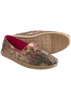 Skechers Bobs Bliss Scout Shoes - Canvas, Slip-Ons (For Women)