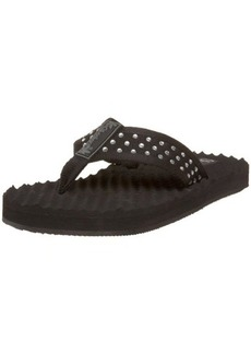 Skechers Cali Women's Works-Kiss And Run Thong Sandal