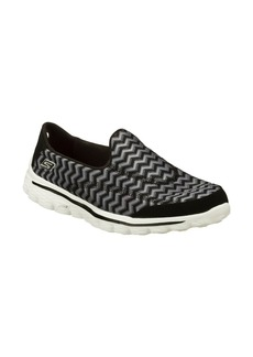 SKECHERS Chevron Slip-On Sneaker (Women)