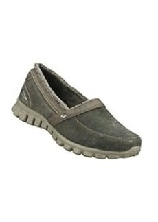 "Skechers® ""Chilly"" Fur Lined Slip-Ons"