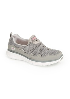 SKECHERS 'Flex Appeal - Asset Play' Walking Shoe (Women)