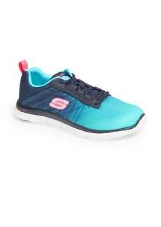 SKECHERS 'Flex Appeal - New Rival' Walking Shoe (Women)