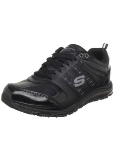 Skechers for Work Women's Air-Revvolution Sneaker