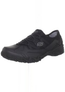 Skechers for Work Women's Compulsions Indulgent Work Shoe