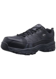 Skechers for Work Women's D'Lite SR Enchant Work Shoe