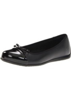 Skechers for Work Women's Flattery-Skimma Work Flat
