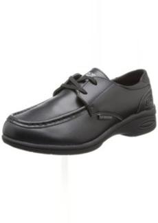 Skechers for Work Women's Kobbler Slip Resistant Work Shoe