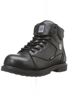 Skechers for Work Women's Stedman Blaylock Slip Resistant Work Boot