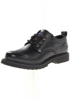 Skechers for Work Women's Stedman Slip Resistant Work Shoe