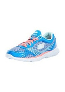 "Skechers ""Go Run - Sonic"" Lace-Up Athletic Shoes"
