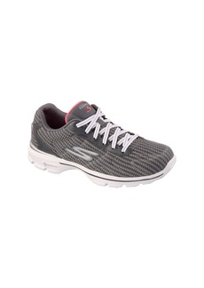 SKECHERS 'Go Walk 3' FitKnit Walking Shoe (Women)
