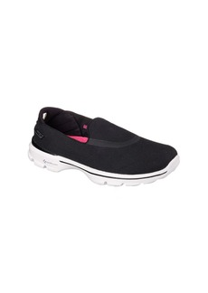 SKECHERS 'Go Walk 3' Slip On Walking Shoe (Women)