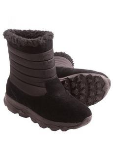 Skechers GOrun Ultra Bounce Boots - Waterproof (For Women)