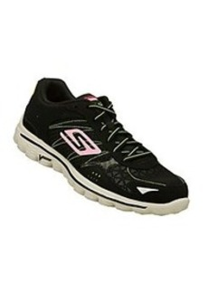 "Skechers® GOwalk™ ""2 Flash"" Lace-Up Walking Shoes *"