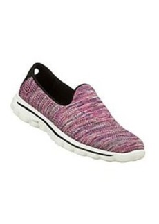 "Skechers® GOwalk™ ""2"" Hypo Slip-On Walking Shoes"