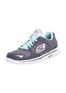 Skechers Gowalk 2 Lace-Up Athletic Shoes
