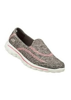 "Skechers® GOwalk™ ""2"" Slip-On Walking Shoes"