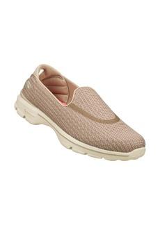 SKECHERS 'GOwalk 3' Slip-On Sneaker (Women)