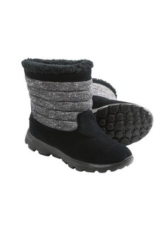 Skechers GOwalk Move Afterglow Boots (For Women)