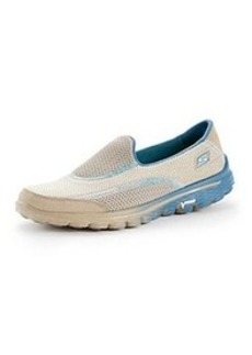 "Skechers® GOwalk™ ""Spotlight 2"" Walking Shoes - Natural"