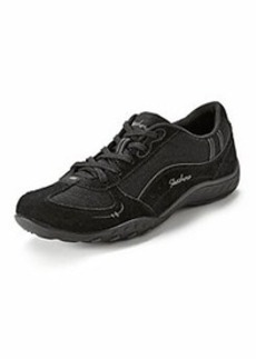 "Skechers® ""Just Relax"" Women's Lace-Up Sneakers"
