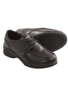Skechers Kobbler Work Shoes - Leather (For Women)